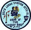 CG LORAN Station Attu Island