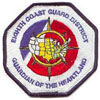 Eighth Coast Guard District New Orleans, LA