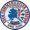 CG Communication Station Kodiak