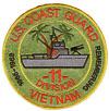 CG Squadron 1/Squadron One - Division 11