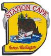 CG Station Cape Disappointment Ilwaco, WA
