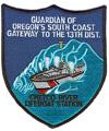 CG Station Chetco River Harbor, OR