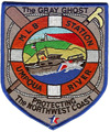 CG Station Umpqua River  Winchester Bay, OR