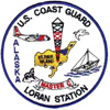 CG LORAN Station Saint Paul Island