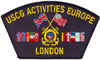 USCG Activities Europe - London