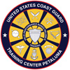 US Coast Guard Training Center Petaluma