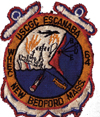 USCGC Escanaba (WHEC-64/NLUR)